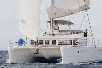 45ft Yacht GYPSY PRINCESS