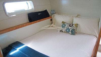 Forward Starboard Guest Cabin