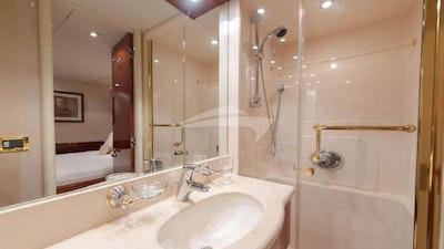 Salle de bain invité