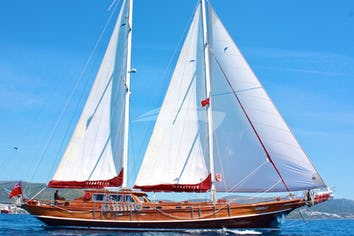 78ft Yacht IL FRATELLO