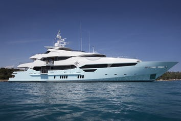 155ft Yacht PRINCESS AVK