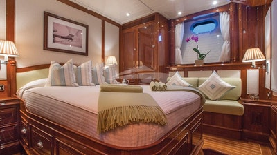 Guest Double Stateroom