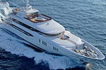 CARPE DIEM  yacht charter in