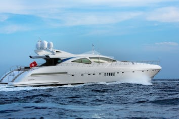 129ft Yacht MAC TOO