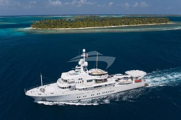 194ft Yacht SENSES