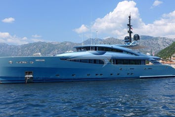 142ft Yacht PHILMX