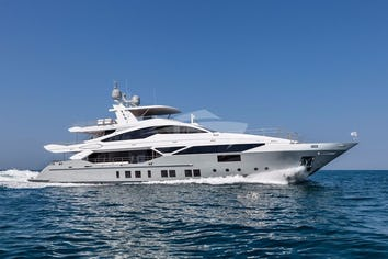 139ft Yacht H