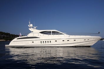 78ft Yacht CHEETAH