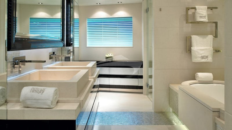 CLICIA :: Bathroom
