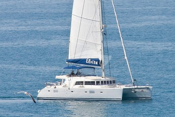 49ft Yacht ELVIRA