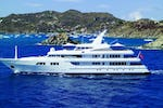 PARAFFIN  yacht charter in