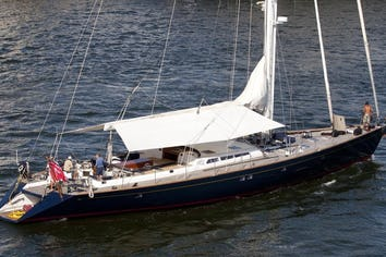 107ft Yacht SEAQUELL