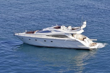 57ft Yacht NELL MARE