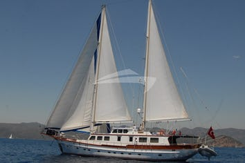 100ft Yacht RIGEL