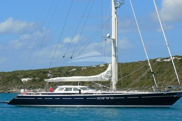 97ft Yacht SCARENA