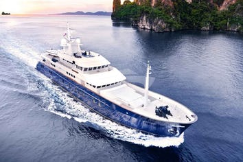 167ft Yacht NORTHERN SUN