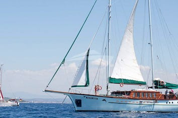 88ft Yacht QUEEN OF ADRIATIC