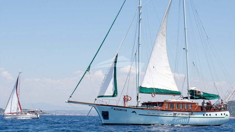 Yacht Charter QUEEN OF ADRIATIC