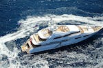 MAGENTA M all yacht charter in