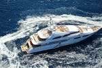 MAGENTA M  yacht charter in