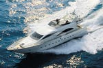 JAUNI all yacht charter in