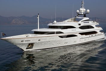 183ft Yacht JAGUAR