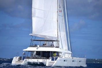 62ft Yacht ARION