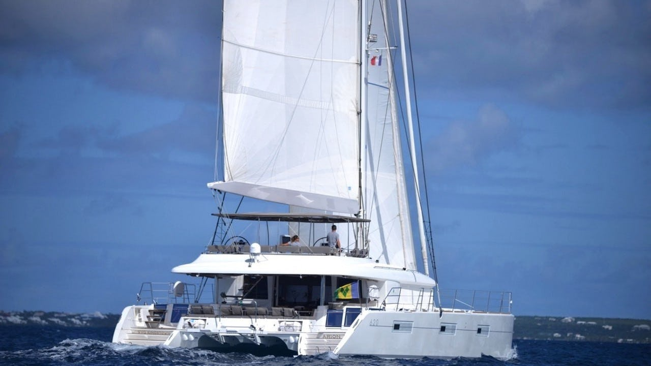 Yacht ARION Charter Yacht