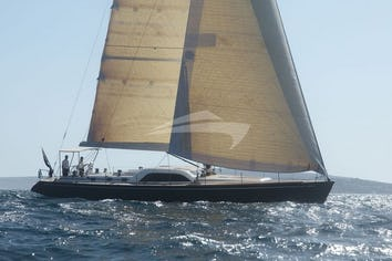 65ft Yacht CONSTANTER