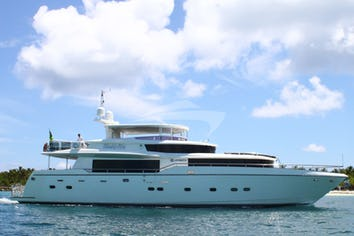 86ft Yacht SIXTY SIX