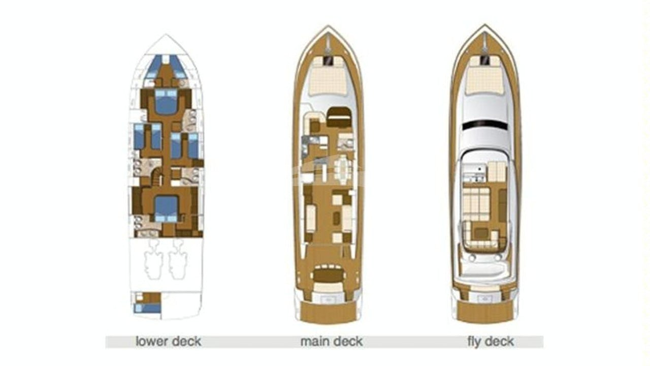Yacht Layout