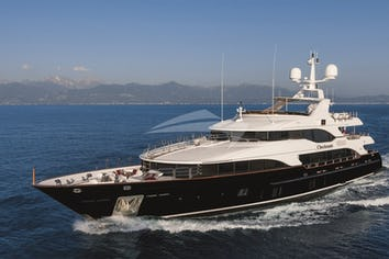 145ft Yacht CHECKMATE