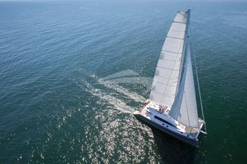 86ft Yacht WINDQUEST