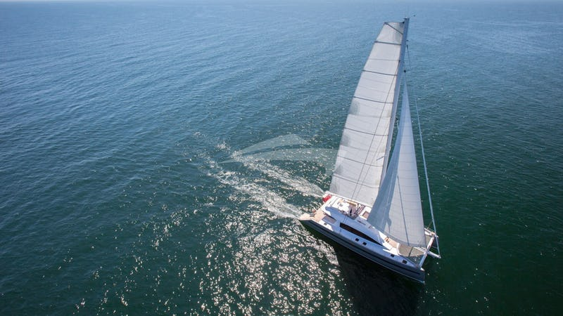 Yacht Charter WINDQUEST