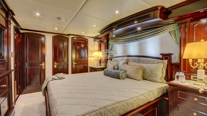 Guest Stateroom, King one