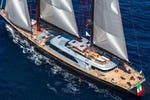 SEAHAWK all yacht charter in
