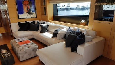 AWOL YACHT FOR CHARTER