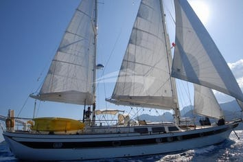71ft Yacht MORGANE