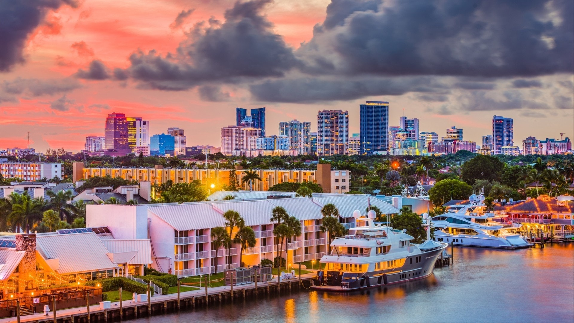 Florida - East Coast