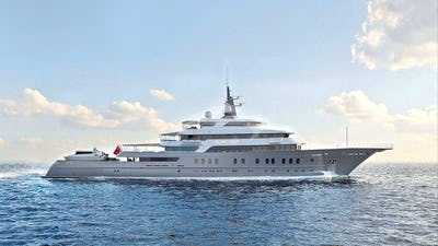 VICTORIOUS YACHT FOR CHARTER