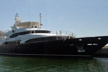 145ft Yacht GRANDE AMORE