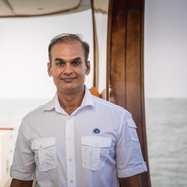 Mahesh Ramchandran