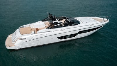 BEL SOGNO YACHT FOR CHARTER