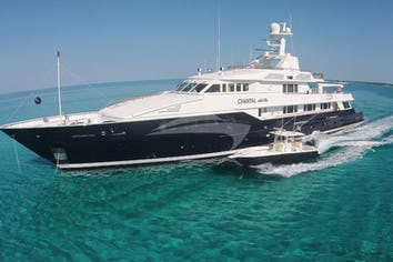 179ft Yacht CHANTAL MA VIE