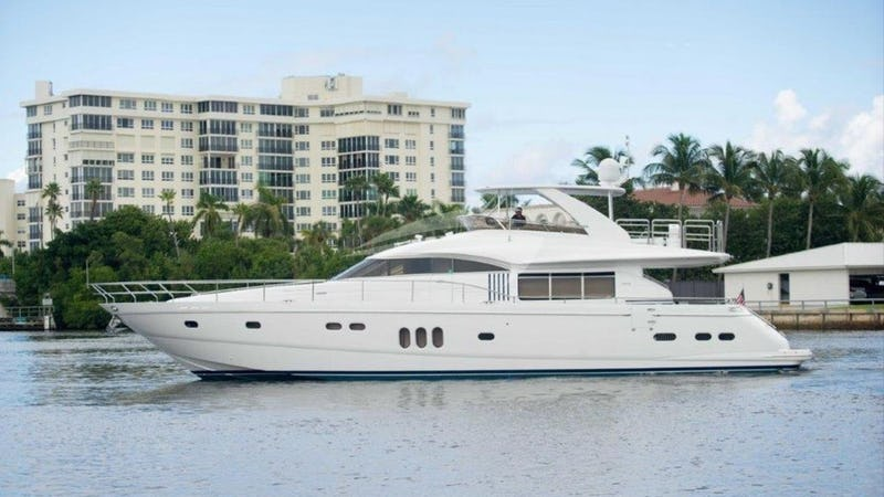 Yacht Charter FOREVER 5