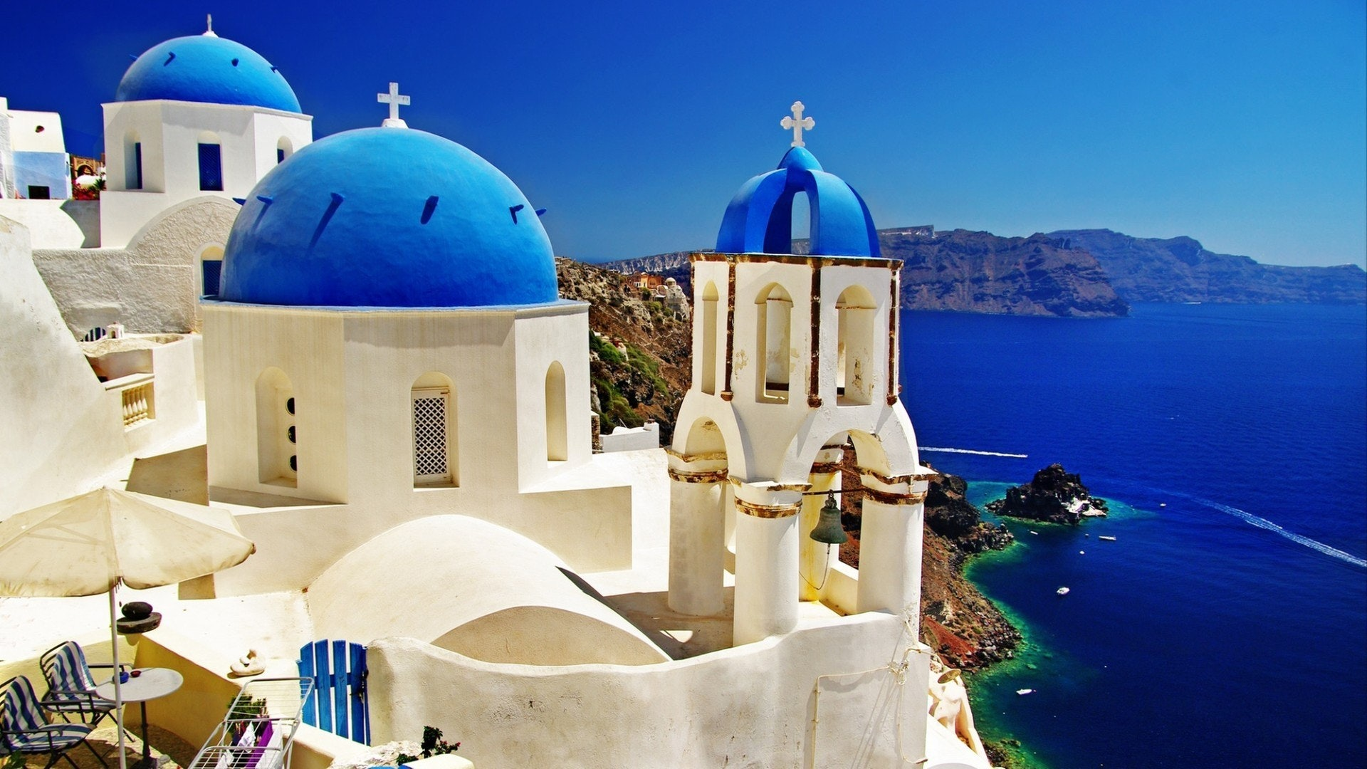 Luxury Yacht Charter Guide to Greece