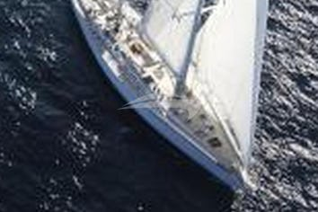 92ft Yacht CYCLOS II