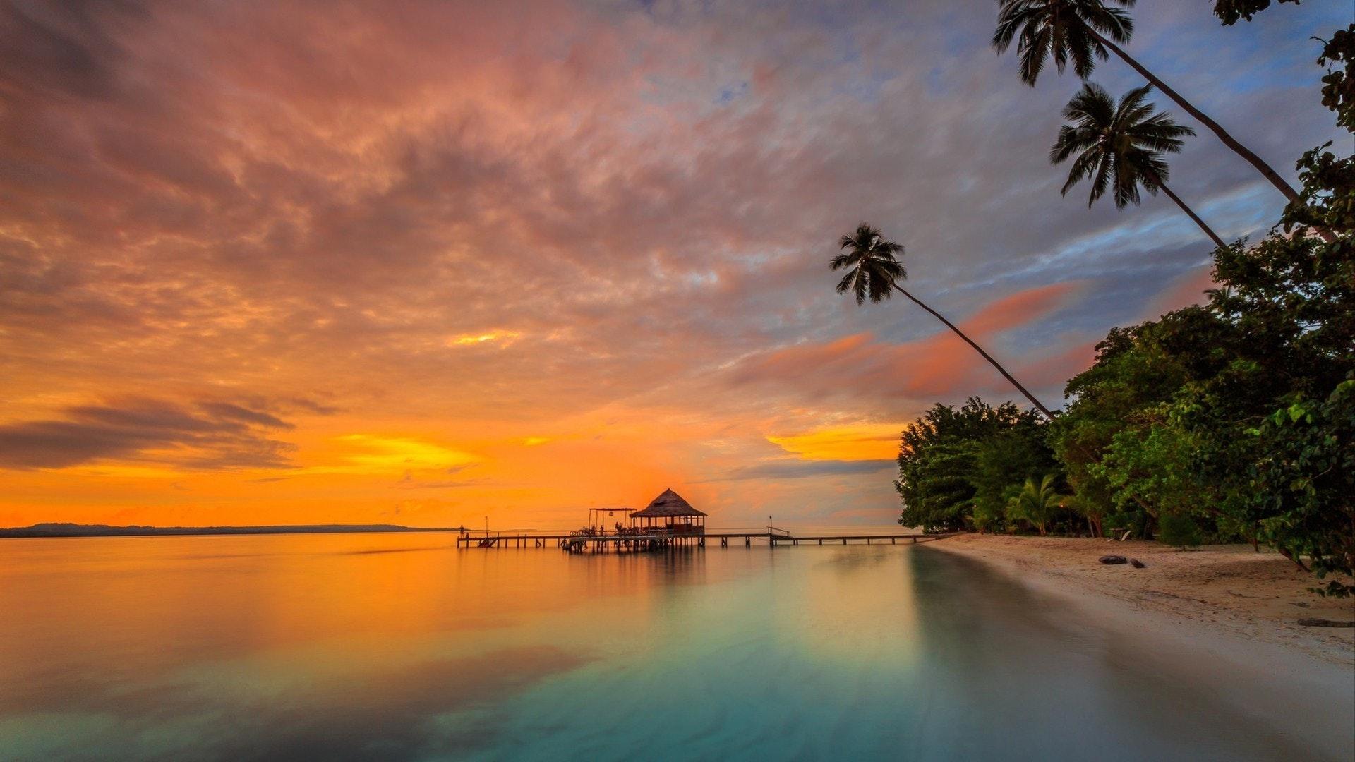 Guía de alquiler de yates de lujo a Islas Maluku