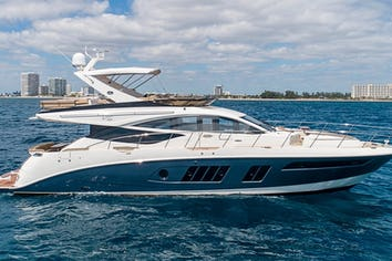 65ft Yacht MR. GV