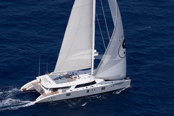 113ft Yacht CHE